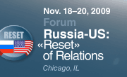 US-Russia Forum