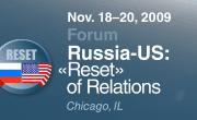 US-Russia Forum